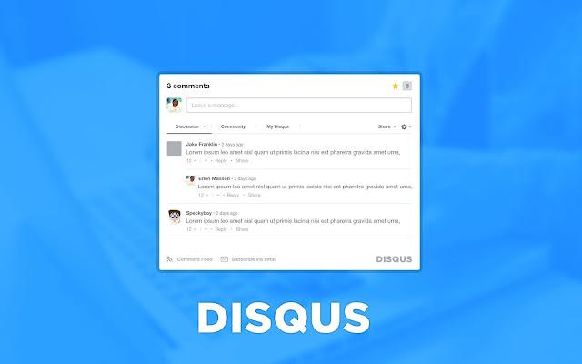 Cara Mengatasi Komentar Disqus yang Tidak Tampil