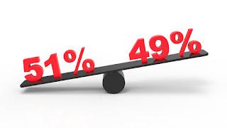 Tấn công 51% trong lĩnh vực tiền số và trả lời của Dash