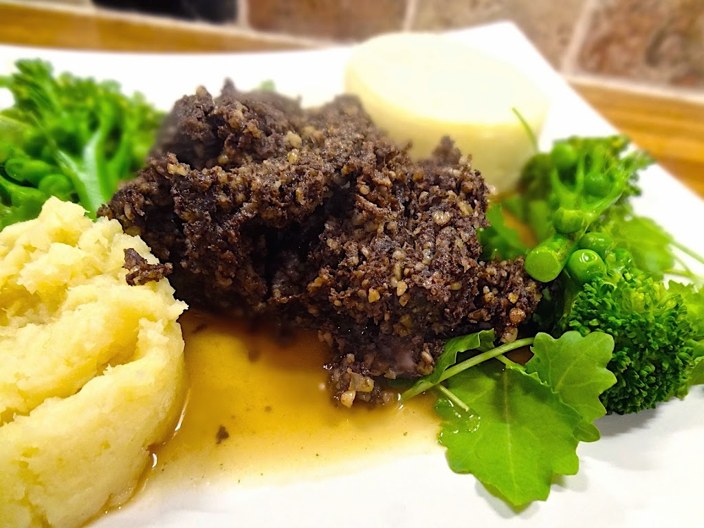 Haggis, Neaps & Tatties