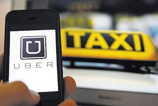 uber, TNC, grab, lyft, taxi