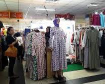 Berburu Ragam Produk Fashion Terlengkap Dengan Harga Murah di Thamrin City