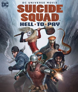 Baixar Suicide Squad: Hell to Pay Dublado Torrent