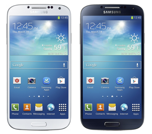 Techno: service manual galaxy s4(gt-i9192, gt-i9500, gt-i9505.