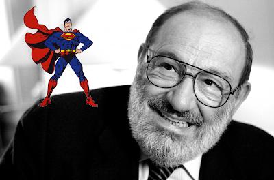 Umberto Eco y el mito de Superman - Parte II: La estructura ausente