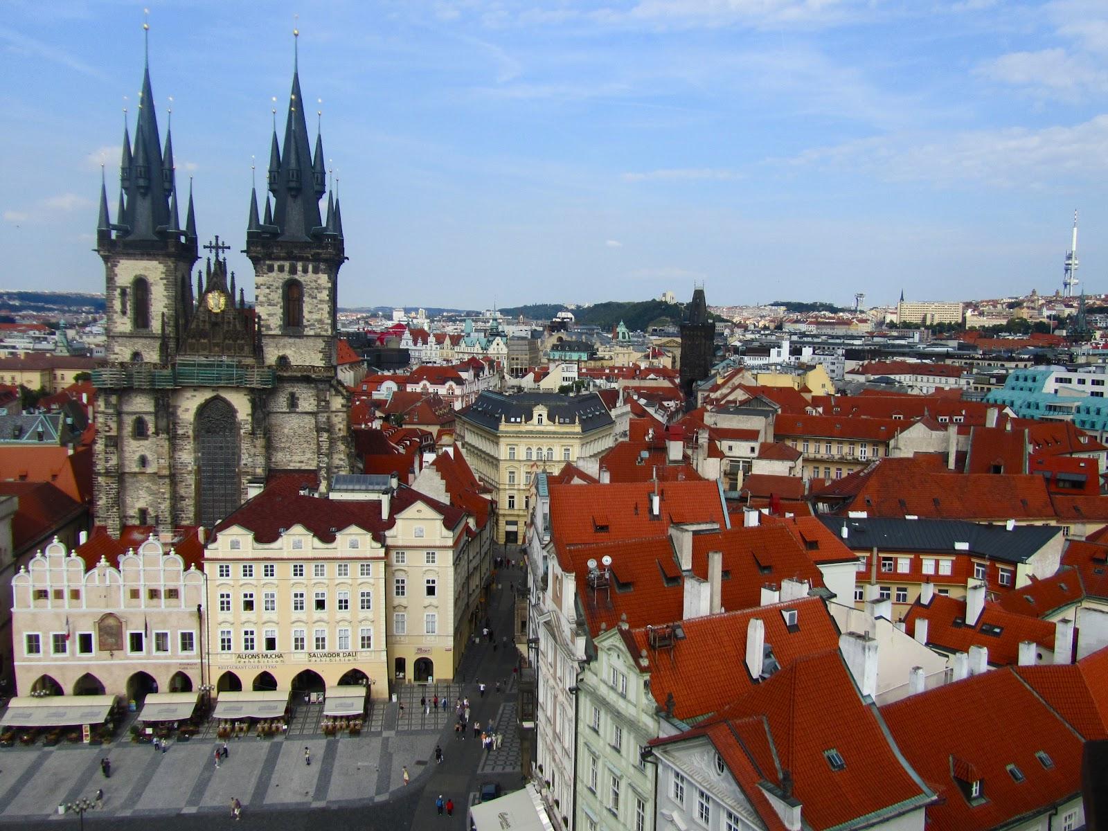 Food and Culture: Prag...