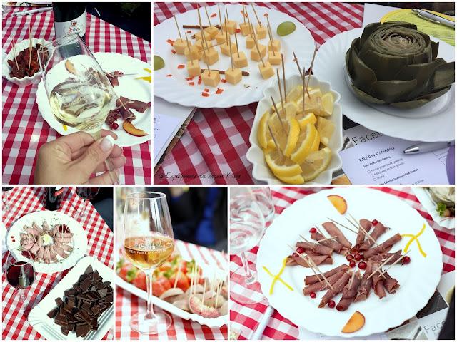 Experimente aus meiner Küche: Erben Winzerfest an der Mosel {EamK on Tour}