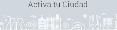 Activa tu Ciudad: Google y la UCM te llevan a Mountain View. Ver. Oír. Contar.