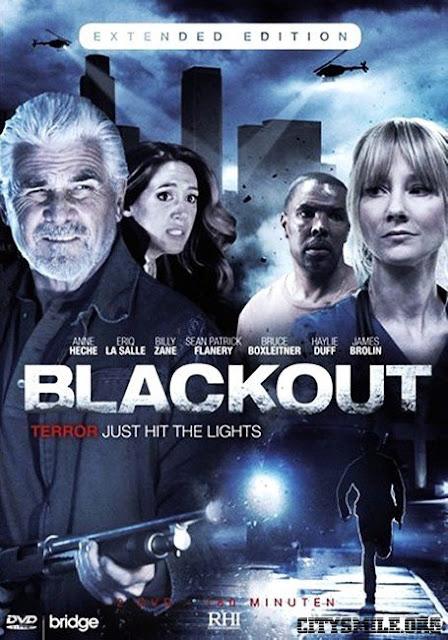 Black Out วินาศกรรมมืดยึดเมือง