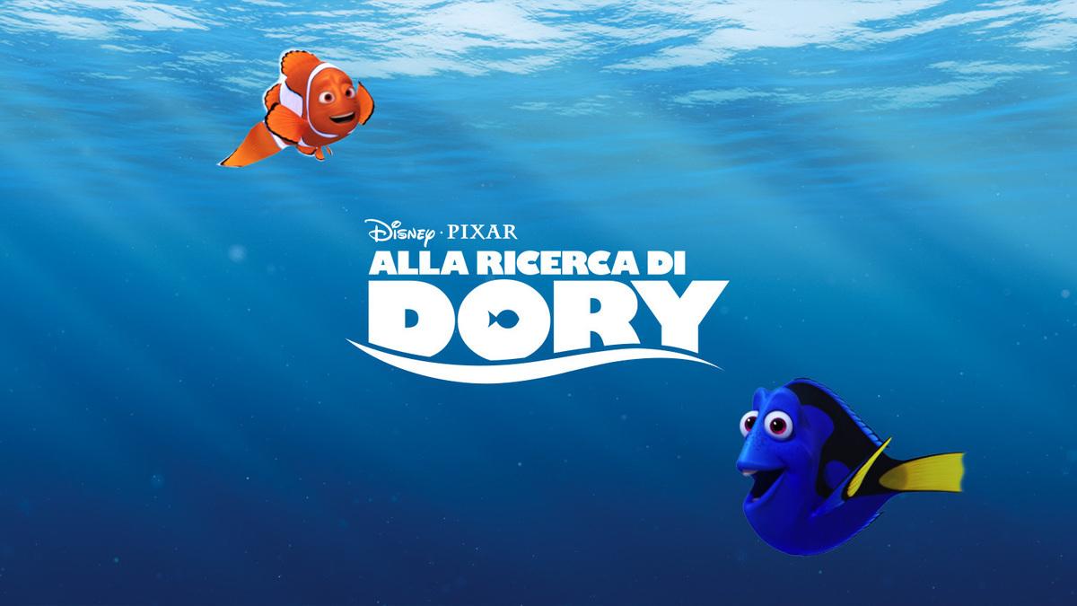 Colonna sonora Alla ricerca di Dory: canzone trailer, canzone finale (titoli di coda) e tutte le altre canzoni del film