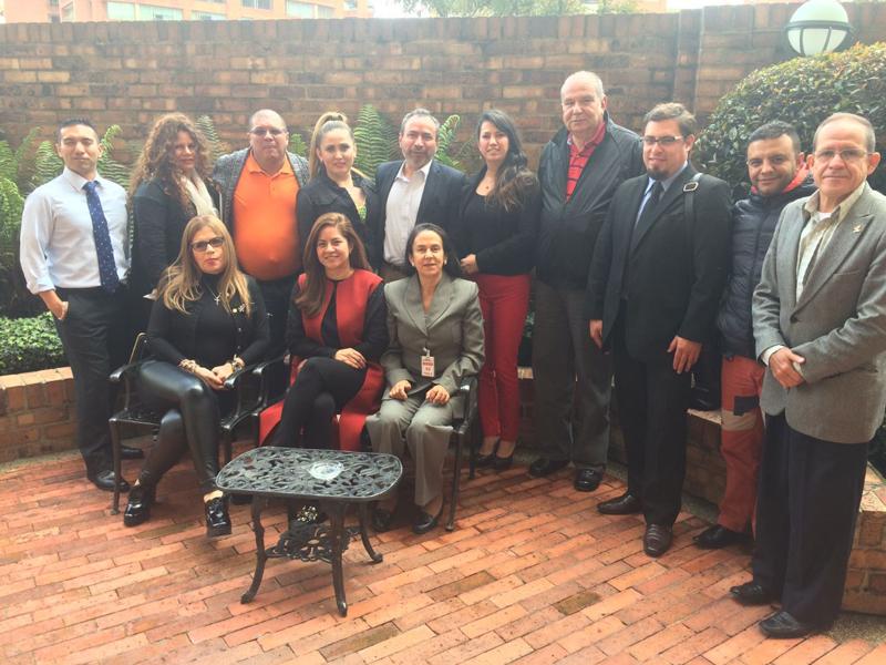 Sintradian presenta balance positivo del proyecto 'Educándonos para la paz'