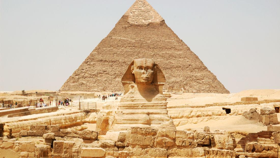 planets match pyramids of giza - photo #13