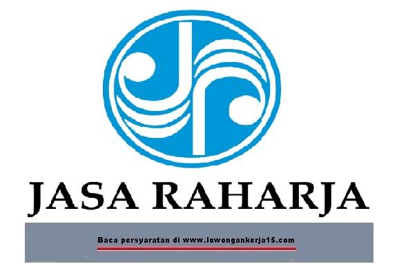 Lowongan Kerja PT Jasa Raharja (Persero) Tahun 2017