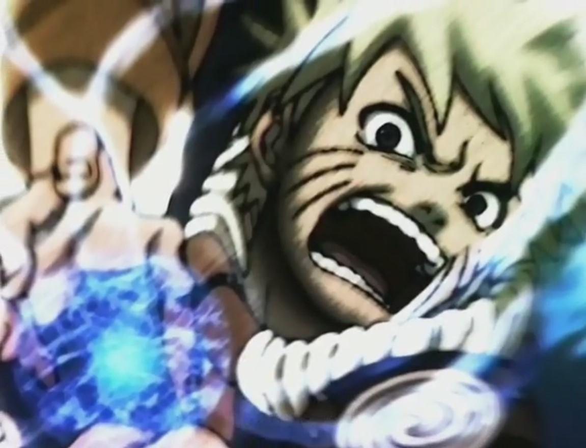 Naruto Clássico: Episódio 90 – Explosão de Raiva! Não Perdoarei de Forma Alguma