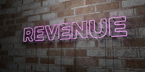 Hotel revenue management software