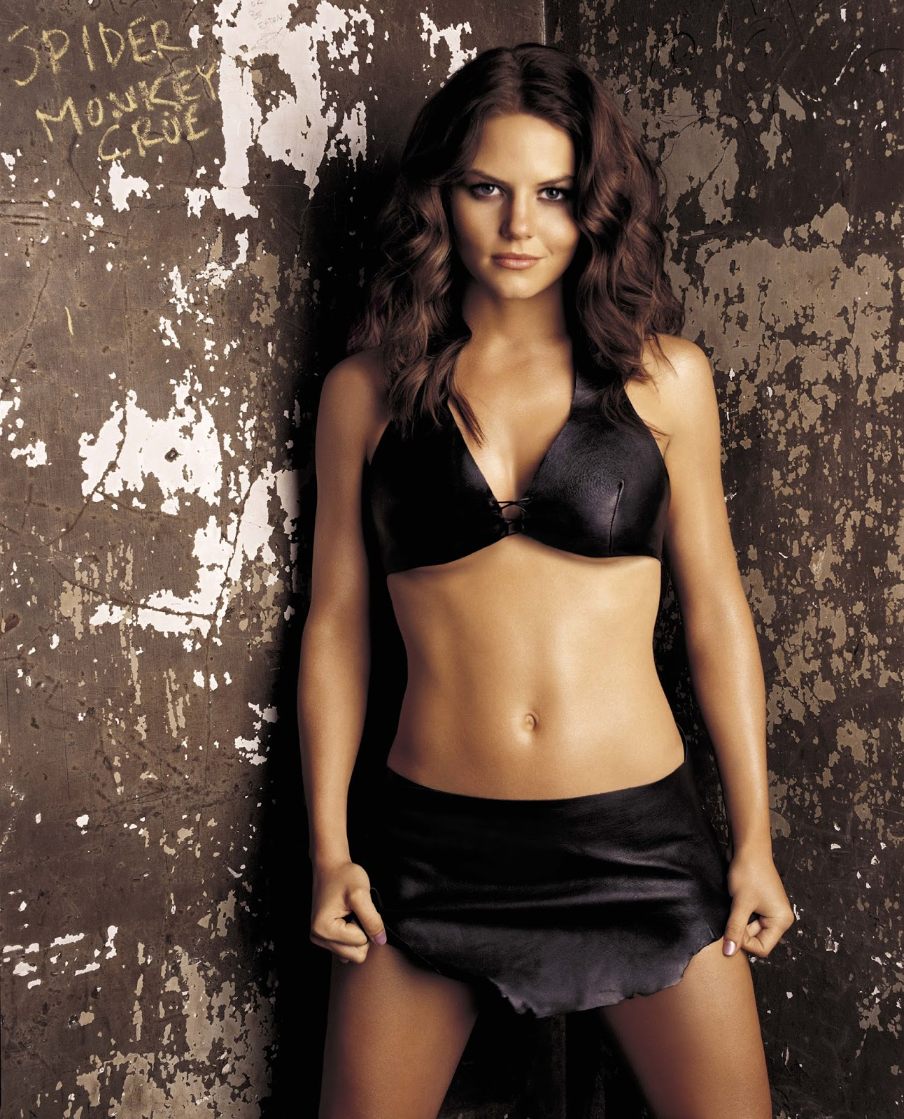 Ideal Jennifer Morrison Urban Legends Nude Pic