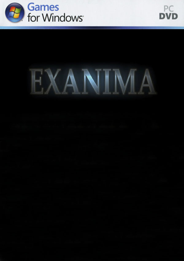 Exanima Download Cover Free Game
