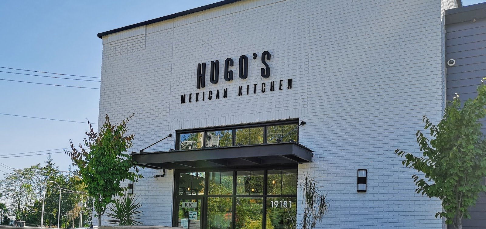 Yes, We\'re Eating Again: Hugo\'s Mexican Kitchen - Surrey