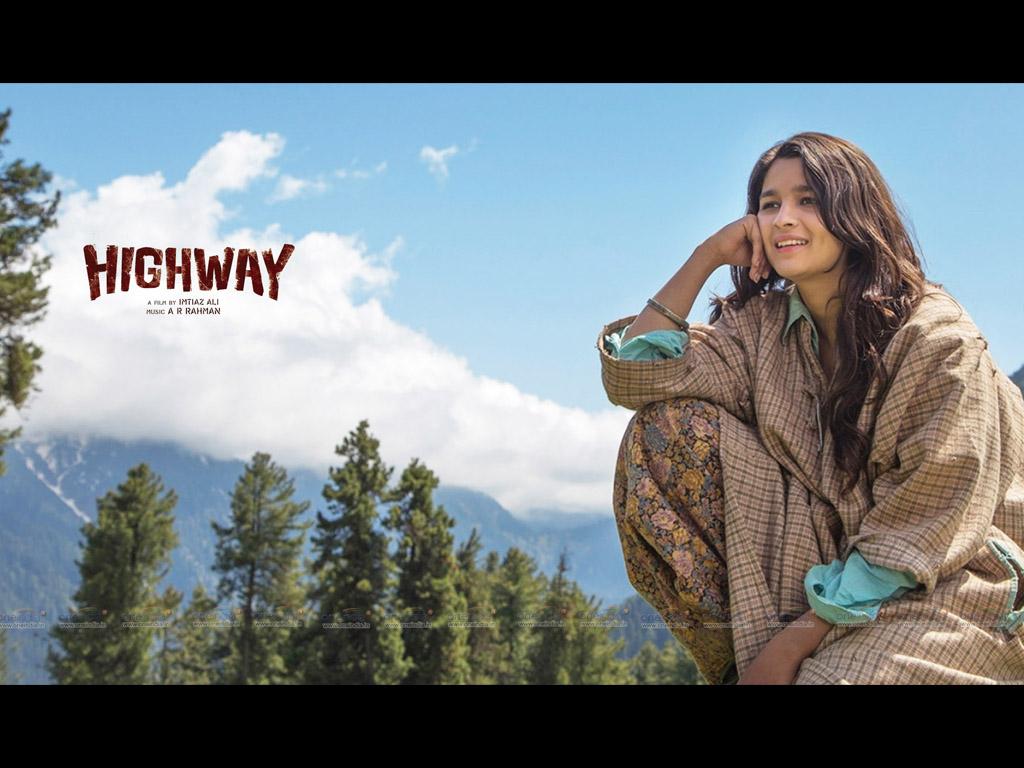 Highway 2014 Hindi Full Movie Watch Online Hd Print Free Download