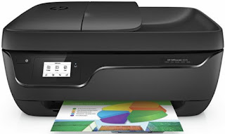 targeted at the house and trainee markets HP OfficeJet 3835 Driver Download