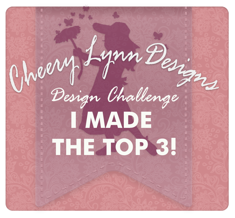 Cheery Lynn Top 3