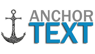 Pengertian anchor text beserta fungsinya