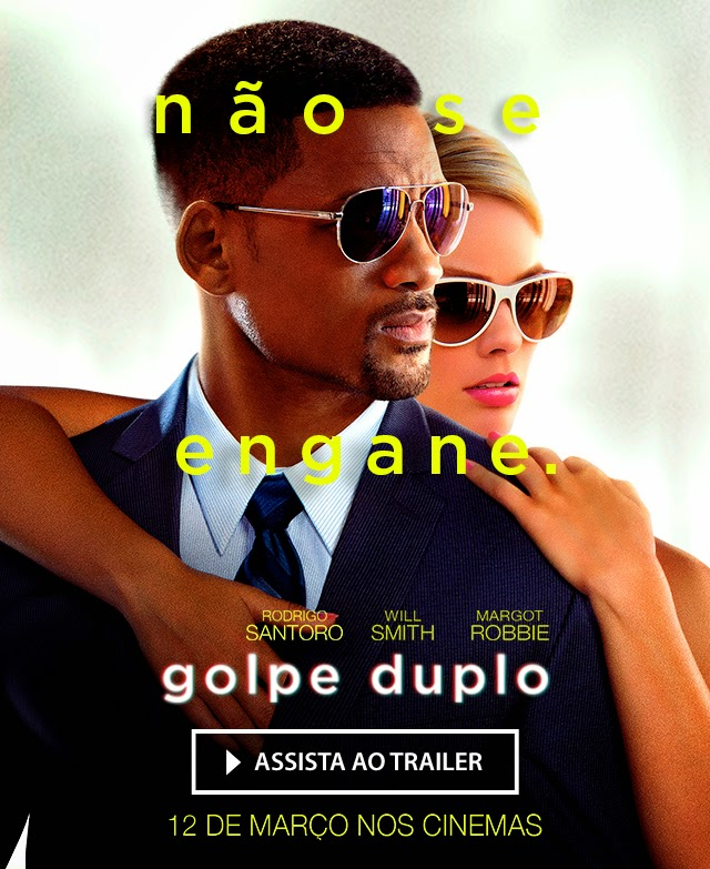 Golpe Duplo - Full HD 1080p - Legendado