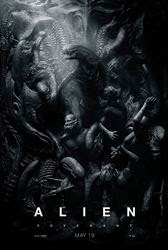 Download Film ALIEN: COVENANT BluRay 720p RETAIL Subtitle Indonesia