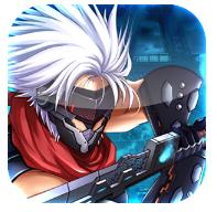 Demon Hunter Apk Terbaru 2016