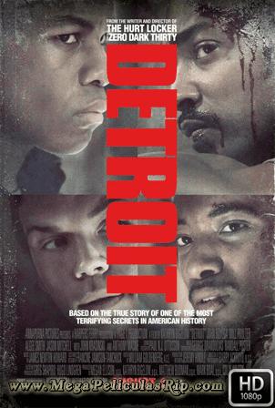 Detroit [1080p] [Latino-Ingles] [MEGA]
