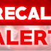 Major Recall After Company Admits To Potential Deadly Poisoning In Kids Products
