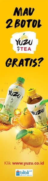 Khasiat Yuzu Citrus Untuk Kesehatan Tubuh