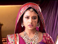 Paridhi Shamra aka Jodha of Jodha Akbar Hindi TV Serial (5).jpg