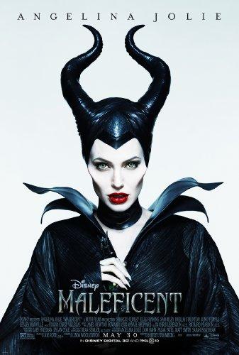 Sinopsis Film Terbaru Maleficent (2014) :