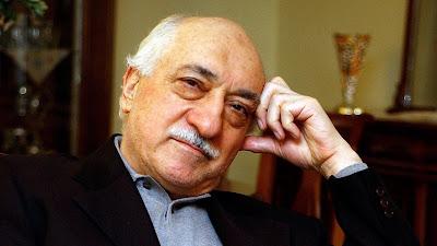 török puccskísérlet, Recep Tayyip Erdogan, Fethullah Gülen,