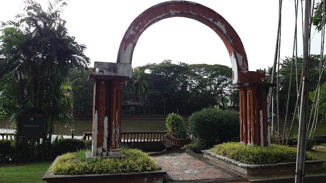 Taman Persisiran Tanjung Chali