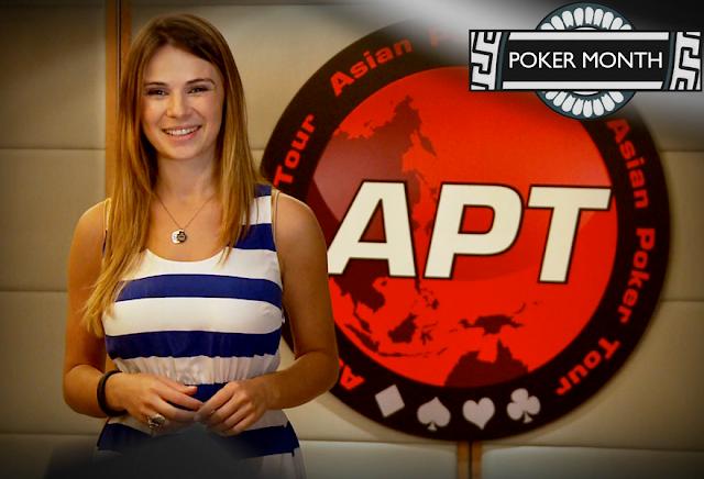 Asian Poker Tour (APT)