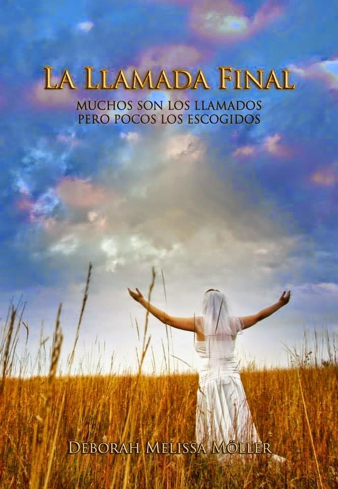 Deborah Melissa Möller-La Llamada Final-