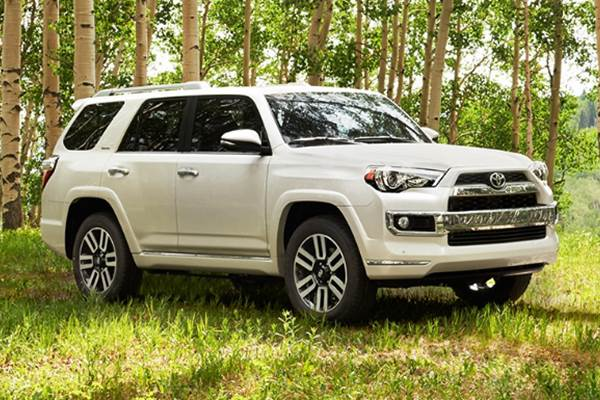 4runner 2019 Redesign >> 2019 Toyota 4runner Redesign Toyota Rumors