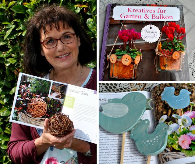 Gartendeko-blog Kooperation mit Aldi und dem Lingen-Verlag
