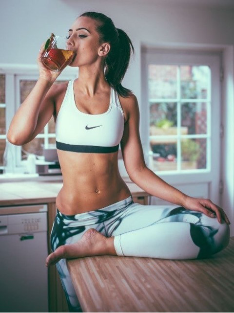 3 quick lower ab exercises for a flat stomach