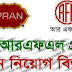 PRAN-RFL GROUP JOB CIRCULAR 2018
