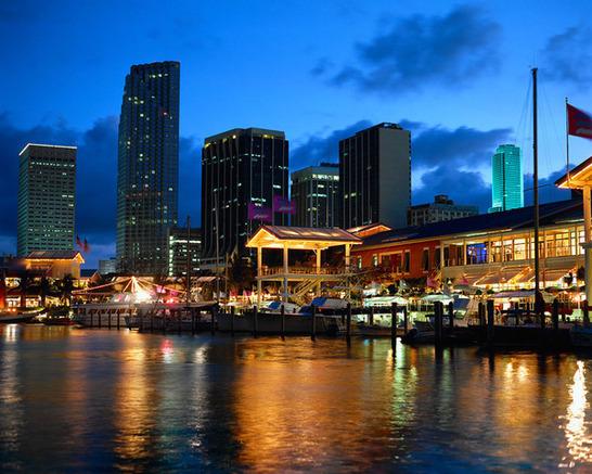 マイアミは色々な顔を持っている都市です。 今まで上げてきたようにマイア... JAZ Blog