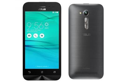Cara Flash Asus Zenfone Go X014D via ADB Fastboot dengan mudah 100% sukses