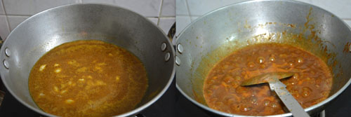 how to make jeeraga kulambu