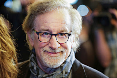 O talentoso Mr. Spielberg