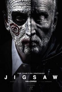 مشاهدة فيلم Jigsaw 2017 مترجم