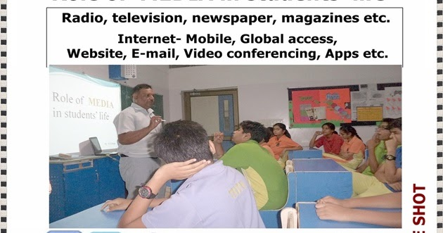 The Importance of Media in the Classroom