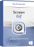 Screen GIF 2016.12 Portable | Captura zonas de tu pantalla y guarda en formato GIF