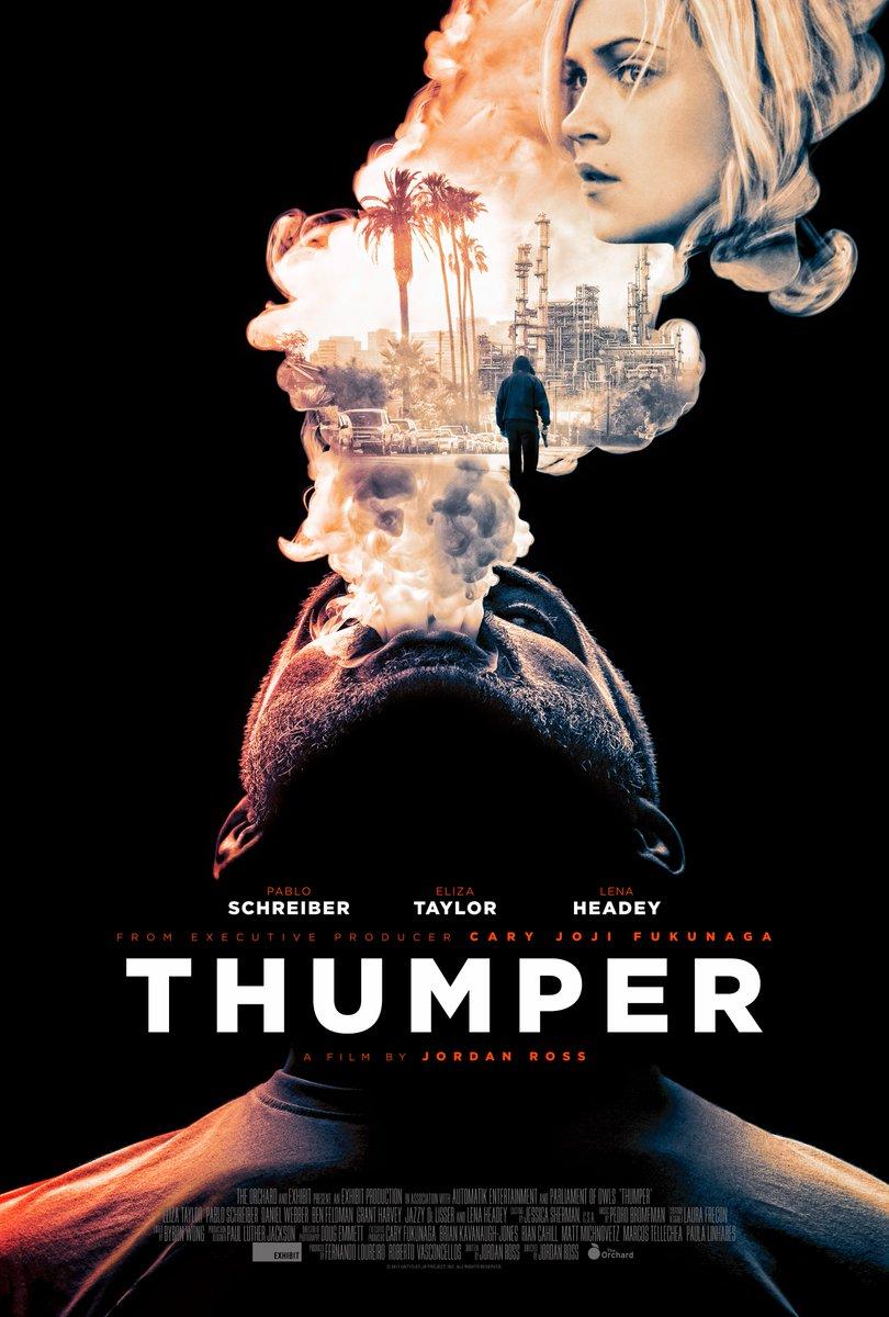 Thumper 2017 Legendado