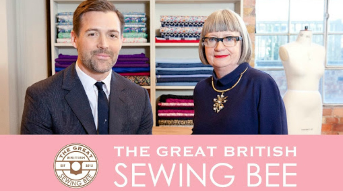 great british sewing bee - photo #20